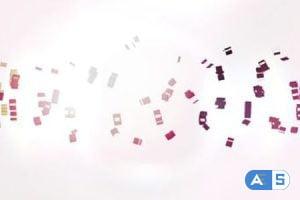 Videohive Light Puzzle Logo 13509558