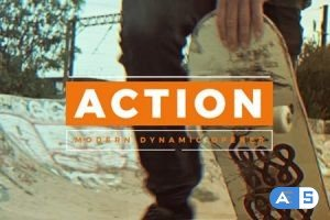 Videohive Action Opener 21296852