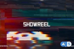 Videohive Showreel 19819432