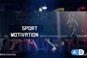 Videohive Sport Motivation Promo 19958829
