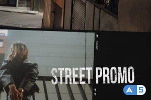 Videohive Street Promo   Urban Style Opener 28023821