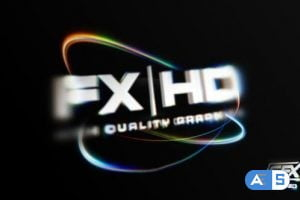 Videohive System Boot | Technology Logo Reveal 28703621