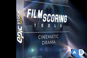 Epic Stock Media – Film Scoring Tools: Cinematic Drama