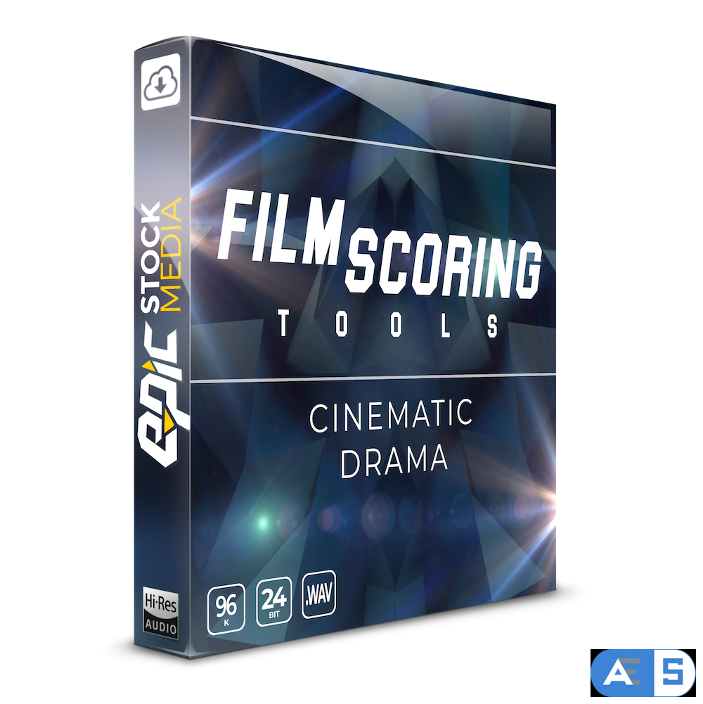 Epic Stock Media – Film Scoring Tools: Cinematic Drama