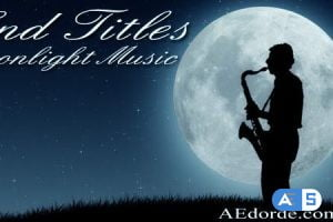 Videohive End Titles – Moonlight Music 61039