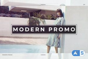 Videohive Clean Fashion Opener   Stylish Intro   Elegant Promo 22850144