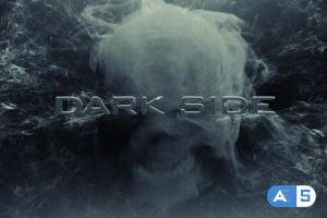 Videohive Dark Side – Cinematic Promo Trailer 19639960