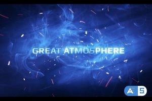 Videohive Epic Trailer 29453906