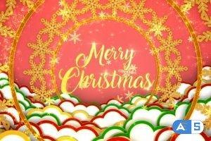 Videohive Christmas Opener 29626204