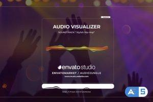 Videohive Audio Visualizer 27694439