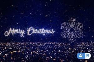 Videohive Christmas Festive 29711649