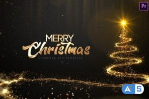 Videohive Christmas – Premiere Pro 29663283