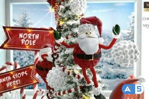 Videohive Christmas 29648343