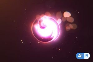 Videohive Particles Logo 29734196