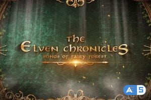 Videohive Elven Chronicles – The Fantasy Trailer 21887014