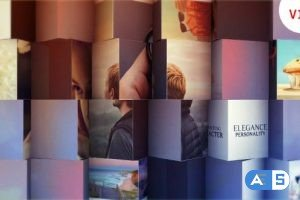 Videohive Multi Photo Slideshow 20469444