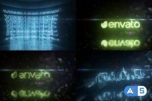 Videohive Clean Energy Logo Reveal 2 28999291