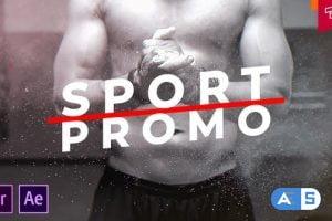 Videohive Sport Opener 25050264