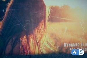 Videohive Dynamic Slideshow 6849753