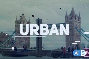 Videohive Urban Opener 22050704