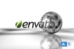 Videohive Glass Sphere Reveal 482568