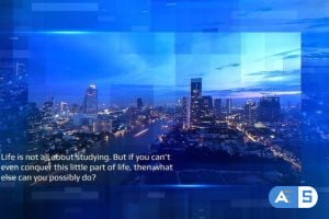 Videohive Results Of The Year Slideshow 29826443