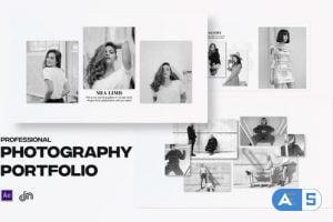 Videohive Photography Portfolio 29867443