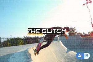 Videohive The Glitch 20106045