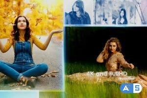 Videohive Photo Slideshow | Lovely Slides 30202456