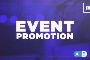 Videohive Event Promo 21671795