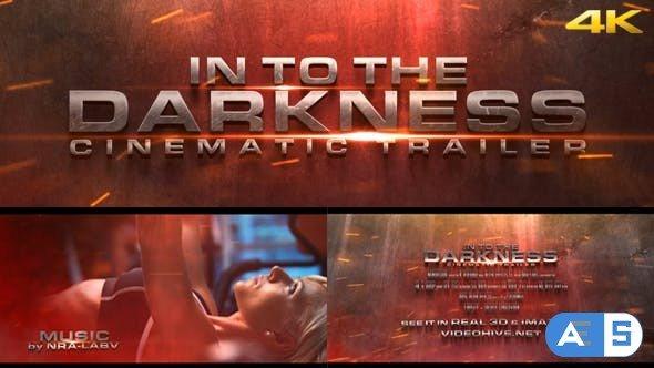 Videohive Cinematic Trailer 2 20717195