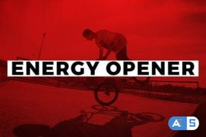 Videohive Sport Promo | Motivation Opener | Energy Intro | Fitness and Workout 22102671