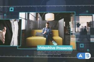 Videohive Inspire Corporate 21554075