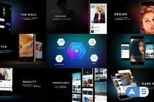 Videohive App Promo 21978231