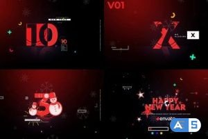 Videohive New Year Countdown Version 0.1 29779168