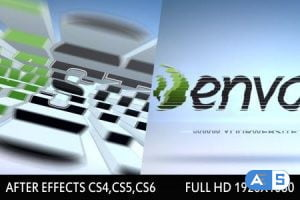 Videohive Corporate Elegance Logo 3969632