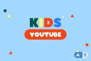 Videohive – Kid's YouTube Vlog – 29531559