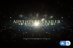 Videohive Adventure Trailer 17286099