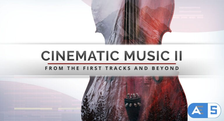 CINEMATIC MUSIC II: FROM THE FIRST TRACKS AND BEYOND – EVENANT