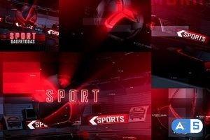 Videohive Sport_Football 21106820