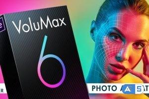 Videohive VoluMax – 3D Photo Animator V6 13646883