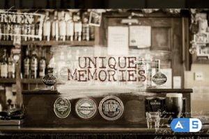 Videohive Unique Memories 17184835