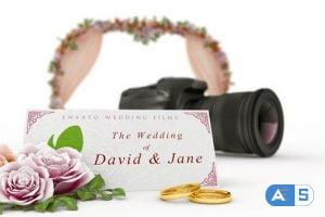 Videohive Wedding Intro 7422671