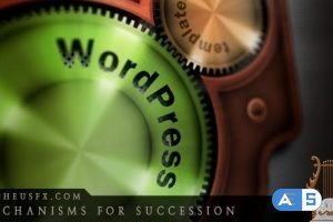 Videohive Mechanisms For Succession 7280024