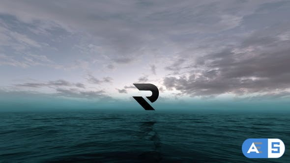 Videohive Horizon   Logo Reveal 28672375