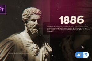 Videohive History 2020 Premiere Mogrt 30308759