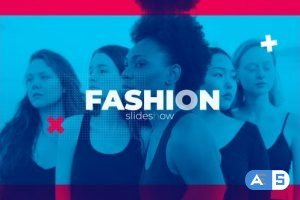 Videohive Fashion Opener 30241808