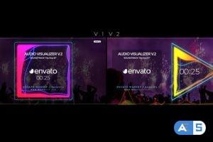 Videohive Audio Visulizer v.2 28913016