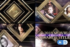 Videohive Awards Titles 2 – Ceremony Show 25060571