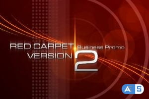 Videohive RED CARPET VERSION 2 (Business Promo) 123809